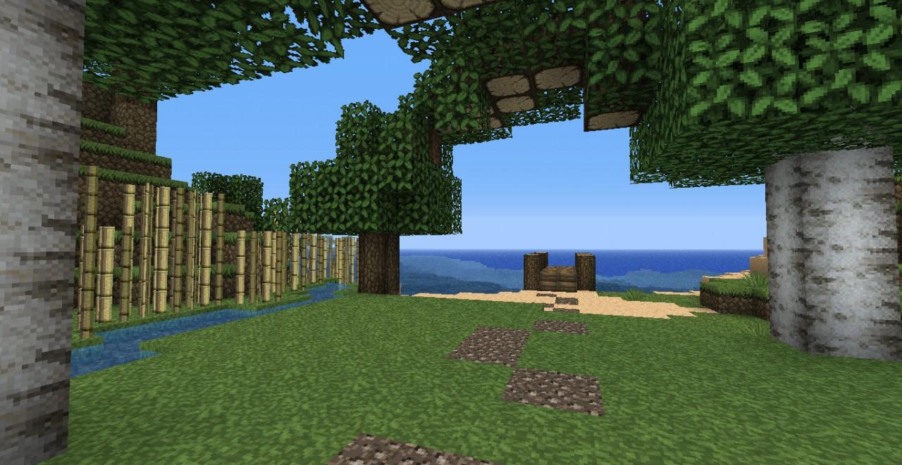 Medieval House Minecraft Tutorial
