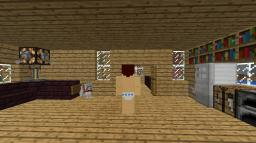 The Cape Texture Pack Minecraft Texture Pack