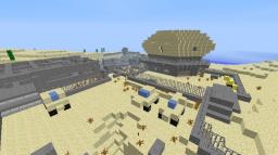 [D] - MW3 CoD Map Dome Minecraft Map & Project