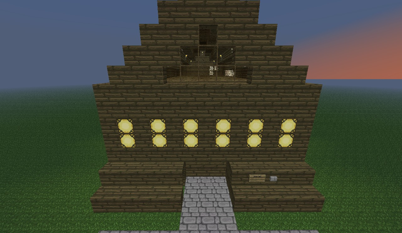 minecraft redstone projects If you've been playing minecraft for any length of time you've probably found  redstone and know what to do with it however there are many of.
