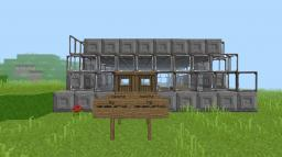 fun map :-) Minecraft Map & Project