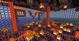 Golden Donut Minecraft Server