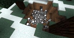 MineTurtle Creeper Minecraft Texture Pack