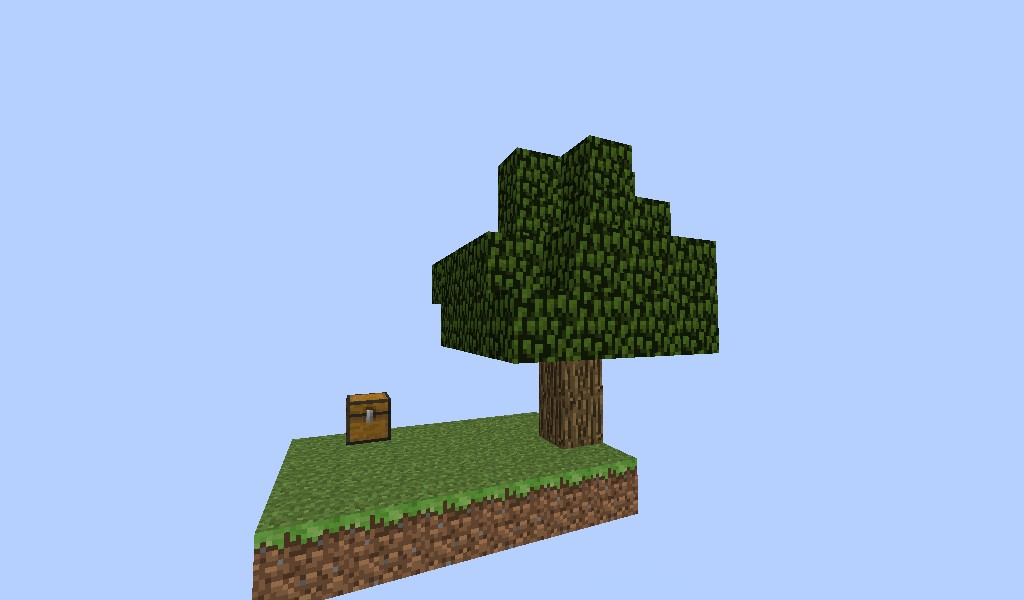 Skyblock Rules