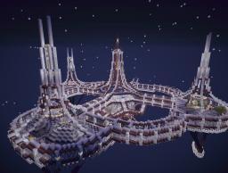 Sky City Minecraft Project
