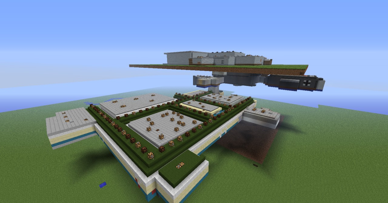 Outside View (Just For Fun XD)