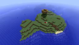 Survival islands (my way) Minecraft Map & Project
