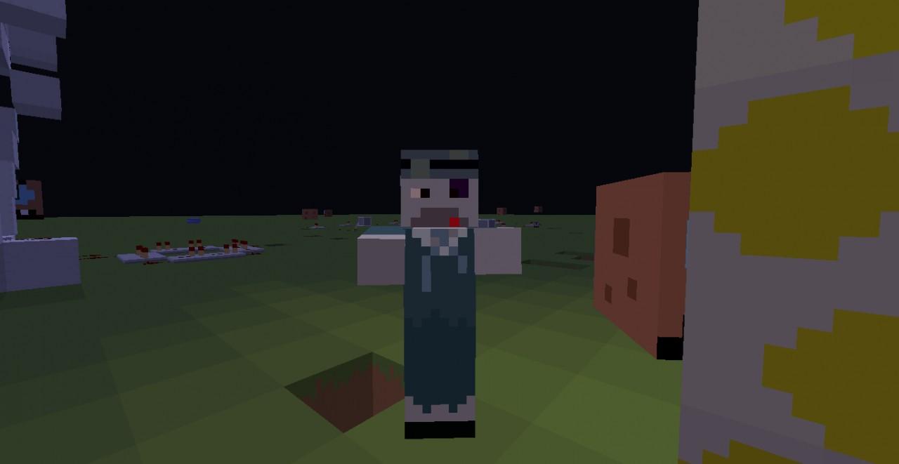 Zombie [Health Inspector]