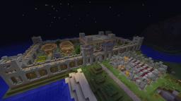 adventure map (need team) Minecraft Map & Project
