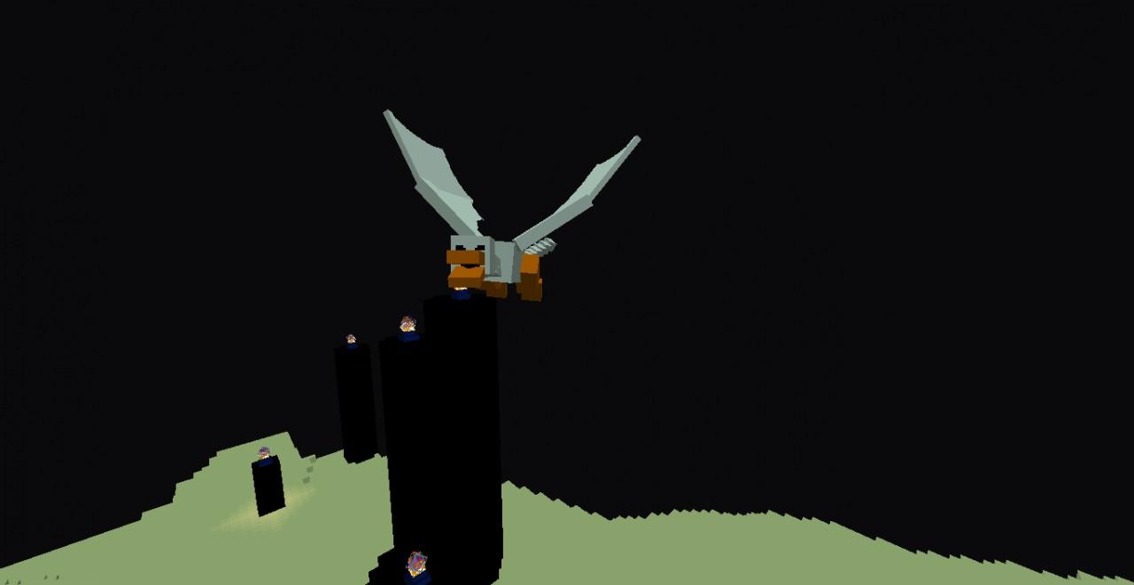 Ender Dragon [Seagull]