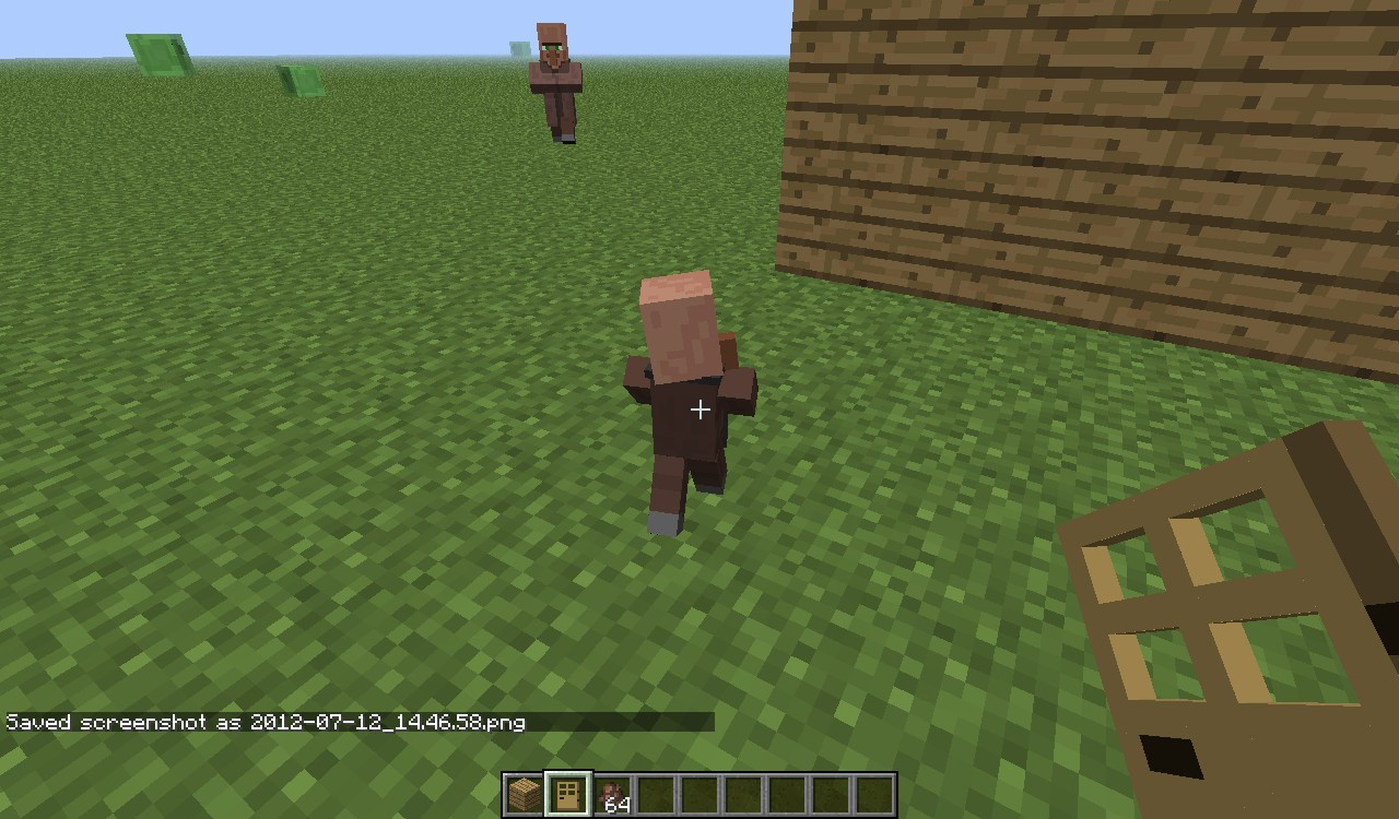 How to make villagers breed fast in 2 steps! Minecraft Blog