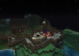 DD Minecraft Server