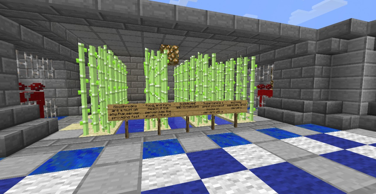 how to create faction in minecraft