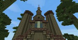 The tavern of the two towers (Minecraft) Minecraft Map & Project