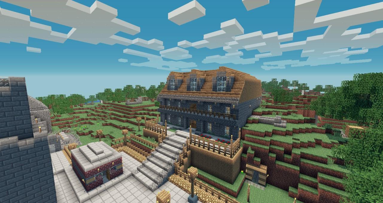 Find the best Minecraft roleplay servers on Minecraft ...