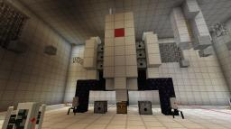Aperature Minecraft Map & Project