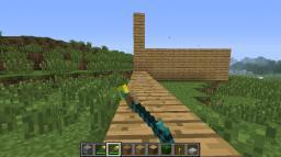 Infinibuild Minecraft Mod