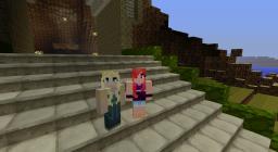 Freyaaa and  MissSnowstyle Minecraft Blog