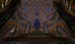 Dome of Confusion Minecraft Map & Project