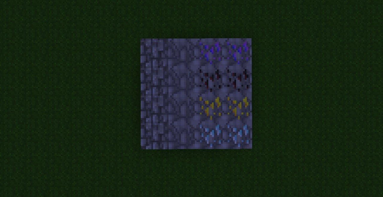Natural Stones, NC 1.2.5