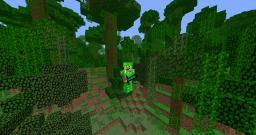 Minecraft+ (Pre-Alpha Testing) Minecraft Mod