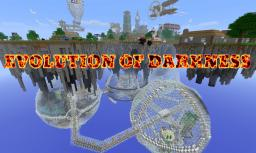★ EVOLUTION OF DARKNESS ★ [AUTO GRIEFING PROTECTION, 24/7, PvP / PvE, JOIN & BUILD] Minecraft Server