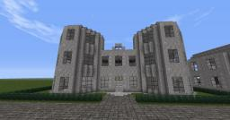 Big Luxury House by jonato99 Minecraft Map & Project