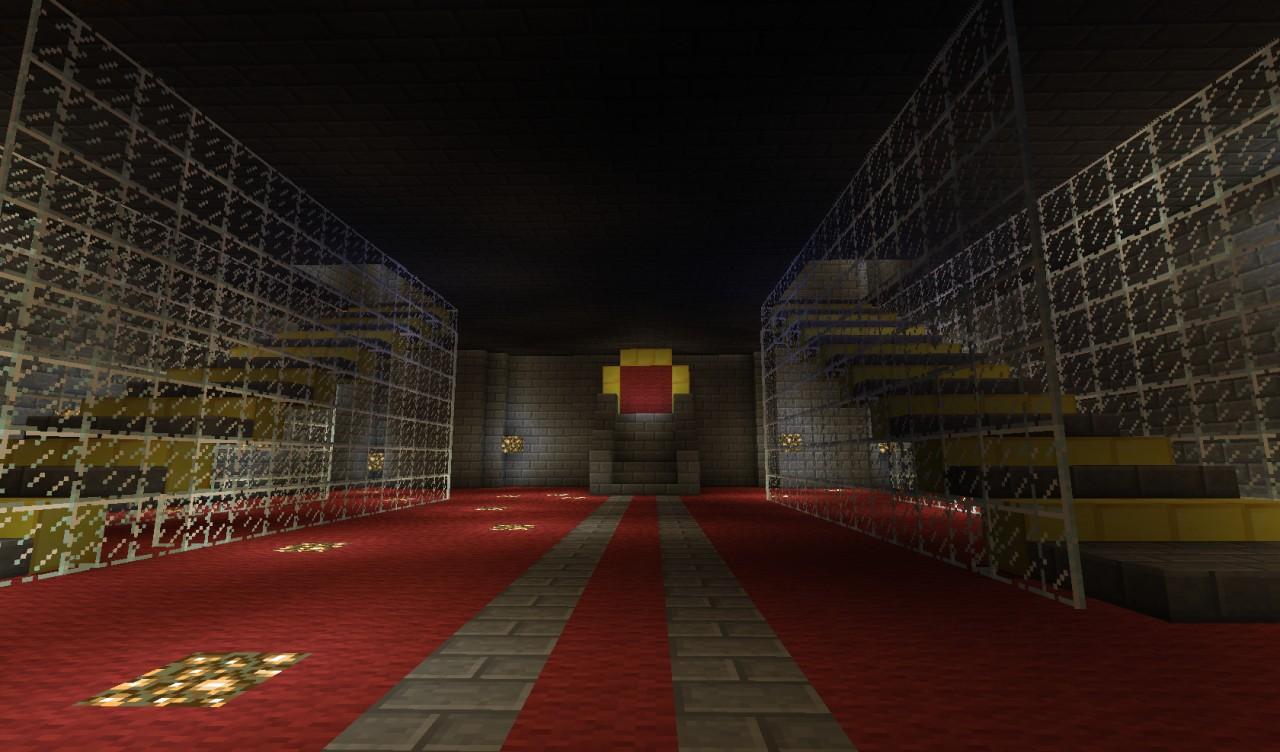 Empire's Castle Interior.