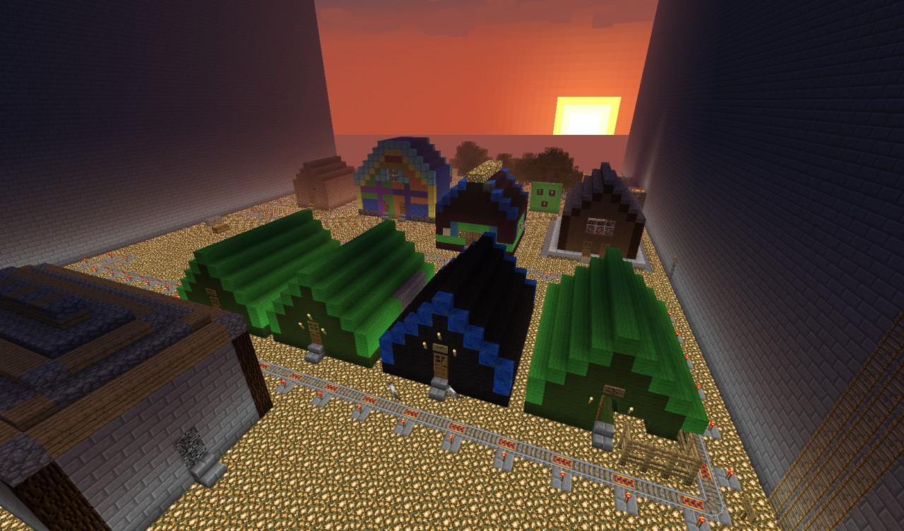 Empire's Housing.