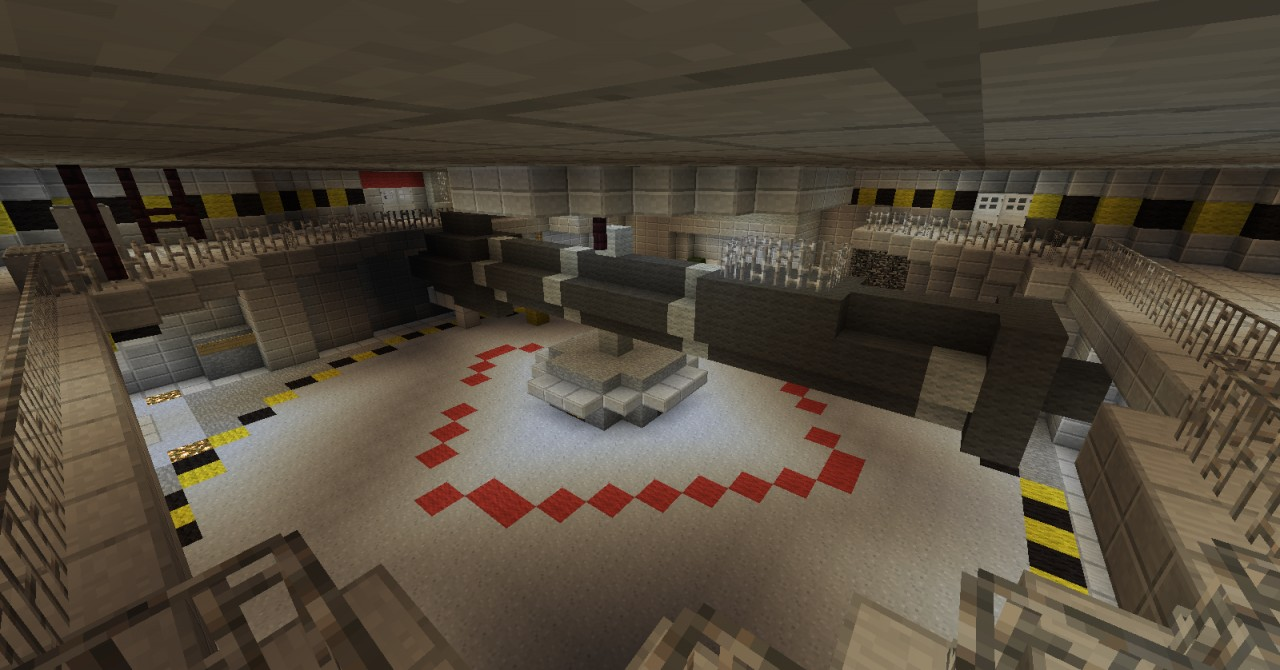 Call Of Duty Black Ops Zombies Ascension Custom Map