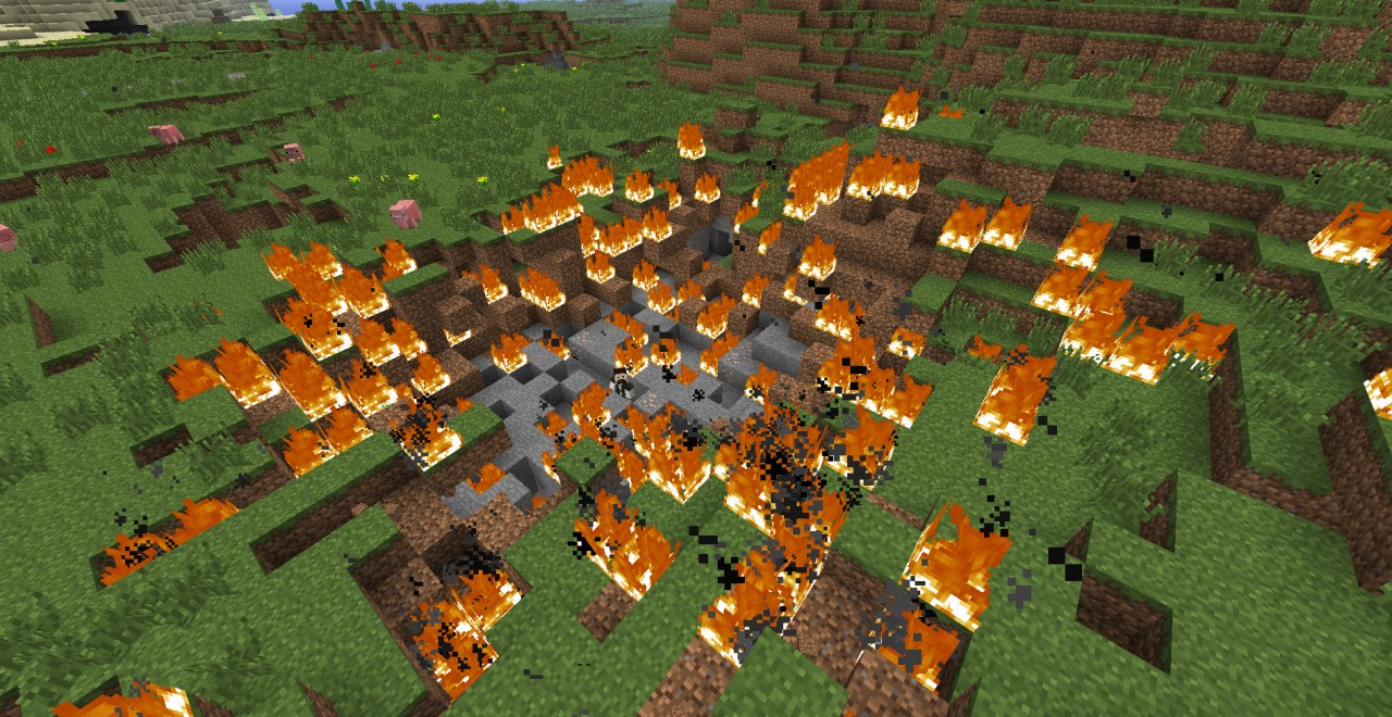 ExplodeStone II: Huge explosions!