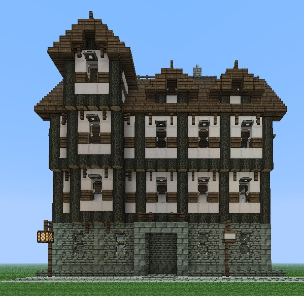Minecraft Mods Building In A Box