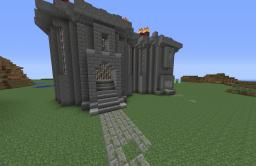 Tower Prison Minecraft Project