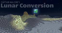 Lunar Conversion Minecraft Texture Pack
