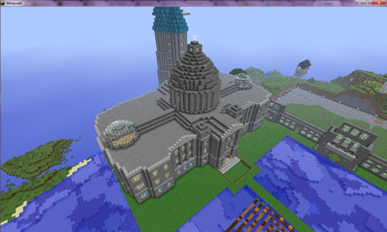 Minecraft Version