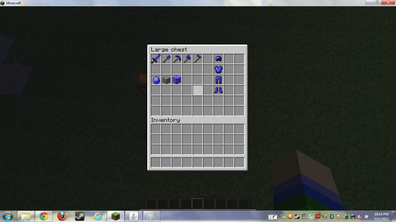Mineral generator! minecraft 1.9 - Pastebin.com