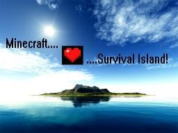 Deserted Island Adventure Minecraft Map & Project