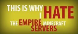 Why I hate EMC. Minecraft Blog Post