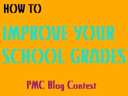 Minetorials entry: How to improve your school grades WITH MINECRAFT! [23rd! YAY!] Minecraft Blog