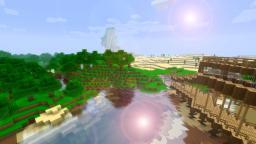 TSK+ Custom Pack Minecraft Texture Pack