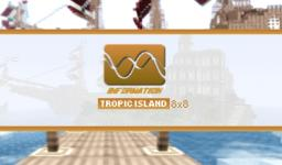 Tropic Island [8x8] Simplistic Realistic [Summer Special] [Choosler and Jzmt Collab.] Minecraft Texture Pack