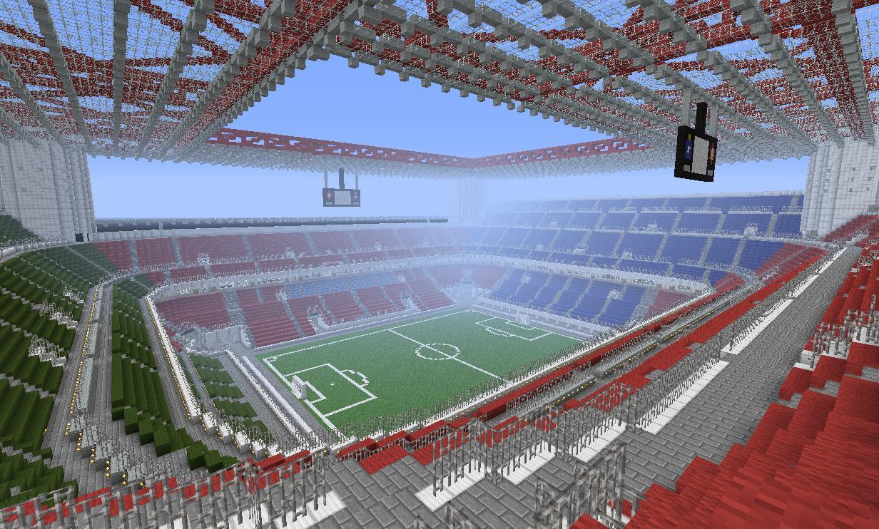 stadium soccer milan ac -#main