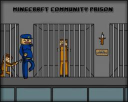 Minecraft Community Prison - 24/7 - NEW - Events - Looking for Staff Minecraft Server