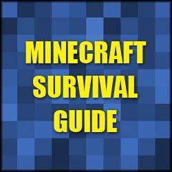 Surviving Your First Night In Minecraft Minecraft