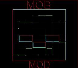 Mobs Mod! - 1.2.5 Minecraft Mod