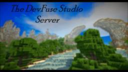 DevFuse Studio - Creative Minecraft Server