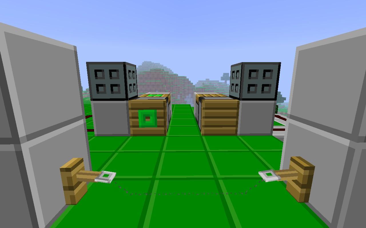 PiXiLCRAFT 1.3.2 READY 16x16 Simplistic Pack Minecraft Texture Pack