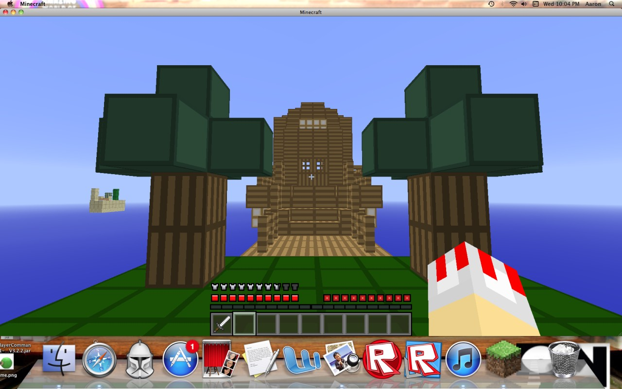Minecraft Skyblock Survival Acheivments Minecraft Blog