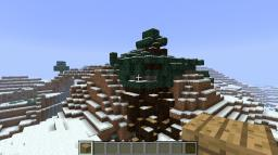 Minecraft WW2 battle ground (my first project) Minecraft Map & Project