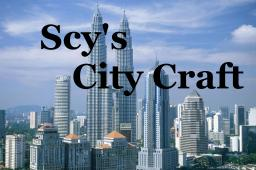Scy's City Craft